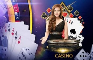 Bermain Di Agen Casino Online Indonesia